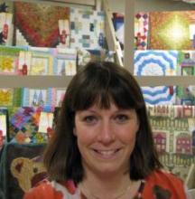 Barbara Paige's picture